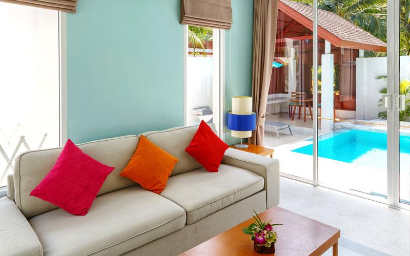 Apsara Beachfront Resort and Villa
