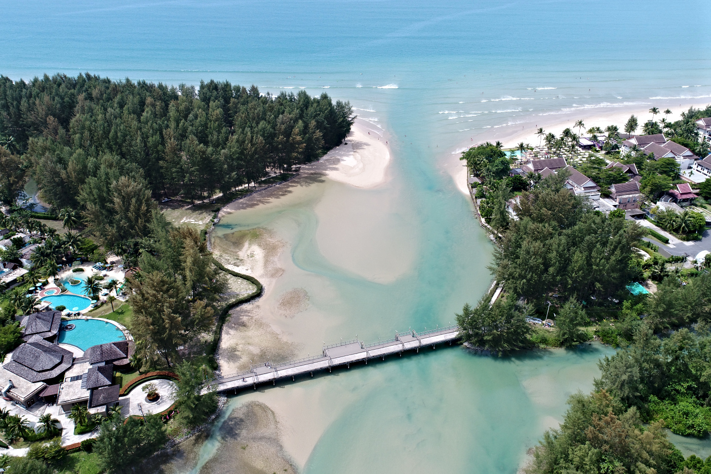 Apsara Beachfront Khaolak