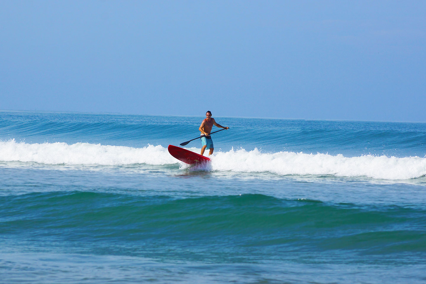 Apsara Beachfront Resort & Villa - Surfing